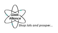 geekalliance.com store logo
