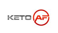 getketoaf.com store logo
