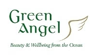 greenangelskincare.co.uk store logo