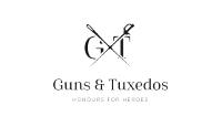 gunsandtuxedos.com store logo