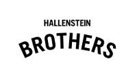 hallensteins.com store logo