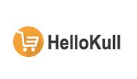 hellokull.com store logo