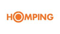 hompingusa.com store logo