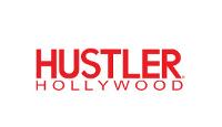 hustlerhollywood.com store logo