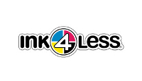 ink4less.com store logo