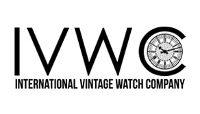 internationalvintagewatch.com store logo