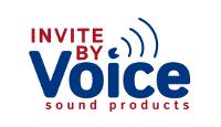 invitebyvoice.com store logo