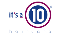 itsa10haircare.com store logo
