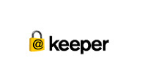 keepersecurity.com store logo