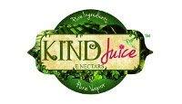 kindjuice.com store logo