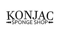 konjacspongeshop.com store logo