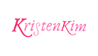 kristenkim.com store logo