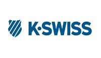 kswiss.com store logo