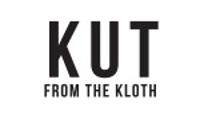 kutfromthekloth.com store logo