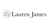 laurenjames.com store logo