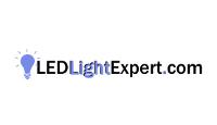 ledlightexpert.com store logo