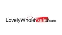 lovelywholesale.com store logo