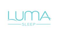 lumasleep.com store logo