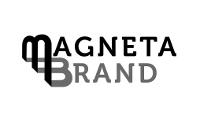 magnetabrand.com store logo