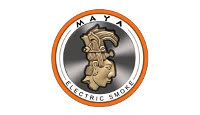 mayaecigarette.com store logo