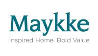 maykke.com store logo