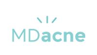 mdacne.com store logo