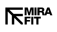 mirafit.co.uk store logo