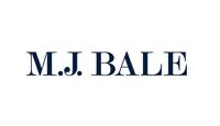 mjbale.com store logo