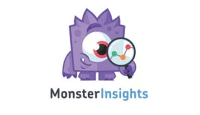 monsterInsights.com store logo