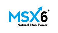 msx6.com store logo