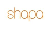 myshapa.com store logo