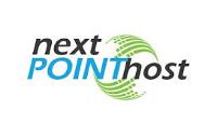 nextpointhost.com store logo