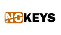 nokeys.com store logo