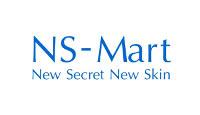 ns-mart.com store logo