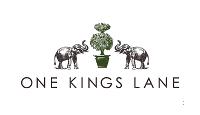onekingslane.com store logo
