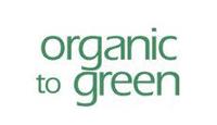 organictogreen.com store logo