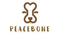 peacebonepet.com store logo