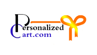 personalizedcart.com store logo