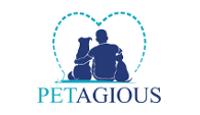 petagious.comstore logo