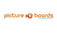 pictureboards.com store logo
