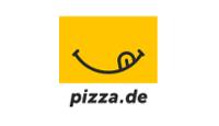 pizza.de store logo