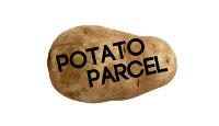 potatoparcel.com store logo