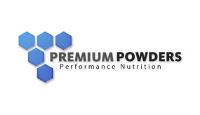 premiumpowders.com.au store logo