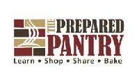 preparedpantry.com store logo