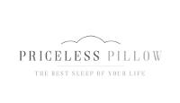 pricelesspillow.com store logo