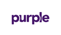 purple.com store logo