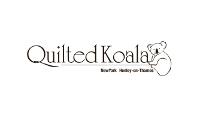 quiltedkoala.com store logo