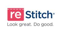 restitch.com store logo