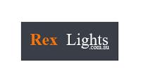 rexlights.com store logo