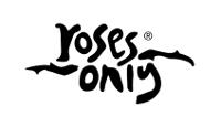 rosesonly.com store logo